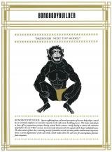 Bonobodybuilder