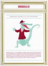 Krokodealer